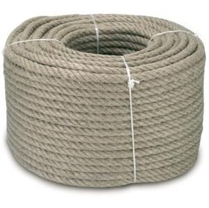 Lanex Classic Hemp Rope 30mm x 20m (B-Stock) #924735