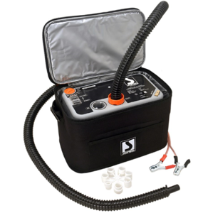 Bravo TURBO MAX 12V - electric pump (B-Stock) #927066