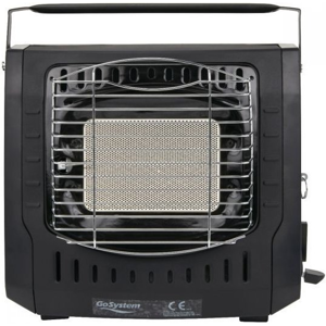 GoSystem Dynasty Heater (B-Stock) #928458