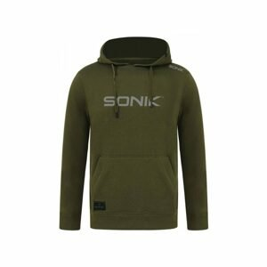 Sonik Mikina Squad Core Hoody - L