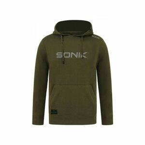 Sonik Mikina Squad Core Hoody - XL