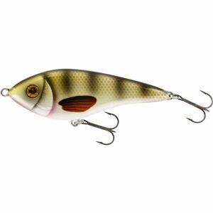 Westin Wobler Swim Crystal Perch - 6,5cm 9g vyvážený