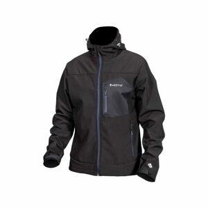 Westin Bunda W4 Super Duty Softshell Jacket Seal Black - XL