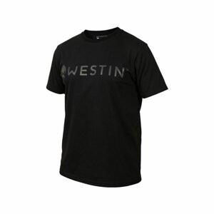Westin Triko Stealth T-Shirt Black - XXL