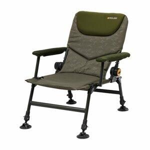 Prologic Křeslo Inspire Lite-Pro Recliner Chair With Armrests