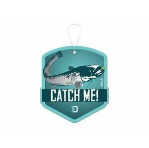 Delphin Vůně do auta CatchME! Sumec