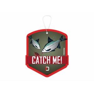 Delphin Vůně do auta CatchME! Feeder