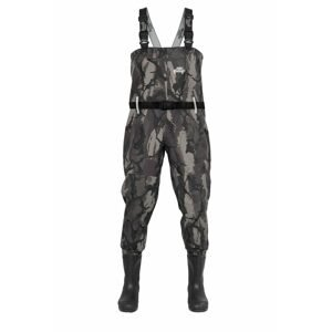 Fox Rage Prsačky Breathable Lightweight Chest Waders - 12/46