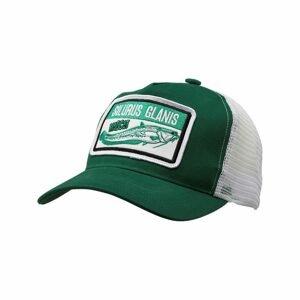 Madcat Kšiltovka Silurus Glanis Cap One Size Green/Grey