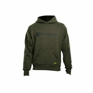 RidgeMonkey Mikina APEarel Dropback MicroFlex Hoody Green - S