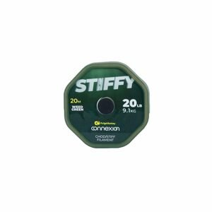 RidgeMonkey Vlasec Connexion Stiffy Chod/Stiff Filament 20m - 25lb