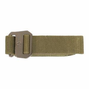 Korda Pásek Kore Kwik Draw Belt Olive - XL-XXXL