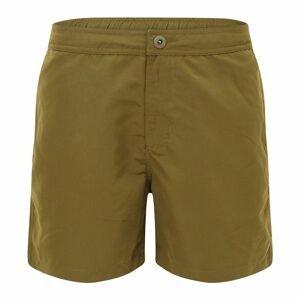 Korda Kraťasy KORE Quick Dry Shorts Olive - XXL