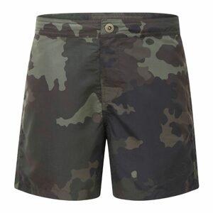 Korda Kraťasy LE Quick Dry Shorts Kamo - S