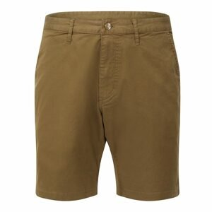 Korda Kraťasy KORE Chino Shorts Olive - XL