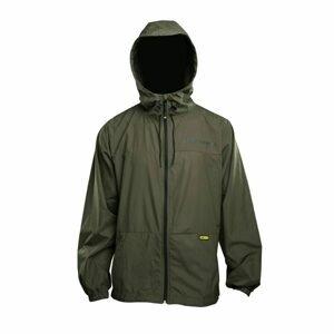 RidgeMonkey Bunda APEarel Dropback Lightweight Hydrophobic Jacket Green - L