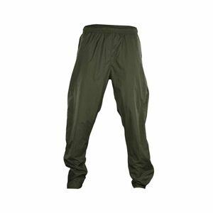RidgeMonkey Kalhoty APEarel Dropback Lightweight Hydrophobic Trousers Green