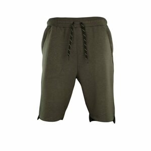 RidgeMonkey Kraťasy APEarel Dropback MicroFlex Shorts Green - XXL