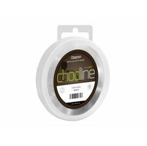Delphin Monofil Chod hardline 25m - 0,40mm 25lbs