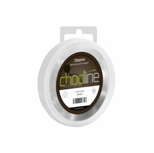 Delphin Monofil Chod hardline 25m - 0,50mm 35lbs