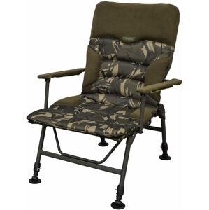 Starbaits Křeslo CAM Concept Recliner Chair