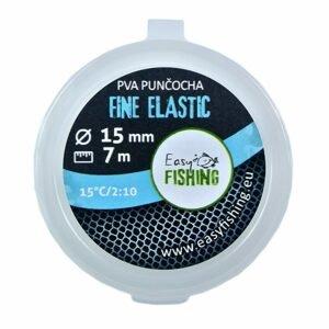 EasyFISHING Náhradní PVA punčocha Elastic Fine 7m - 25mm