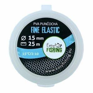 EasyFISHING Náhradní PVA punčocha Elastic Fine 25m - 60mm