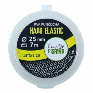 EasyFISHING Náhradní PVA punčocha Elastic Hard 7m - 60mm