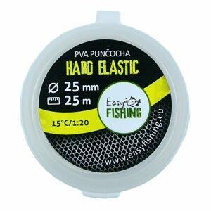 EasyFISHING Náhradní PVA punčocha Elastic Hard 25m - 40mm