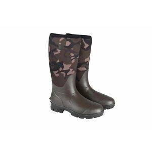 Fox Holinky Camo Neoprene Boots - 43 / 9