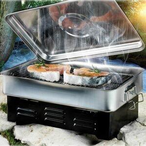 DAM Udírna Deluxe Smoke Oven