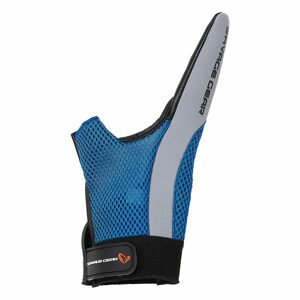 Savage Gear Nahazovací rukavice Casting Stall Onesize Sea Blue