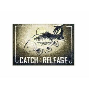 Delphin Rohož Catch and Release