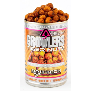 Bait-Tech Tygří ořech Growlers Tiger Nuts 400g