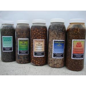 CC Moore Steeped Black Tiger Nuts - fermentovaný černý tygří ořech 2,5l