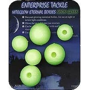 Enterprise Tackle Imitace boilies svítící - BOILIES NEON