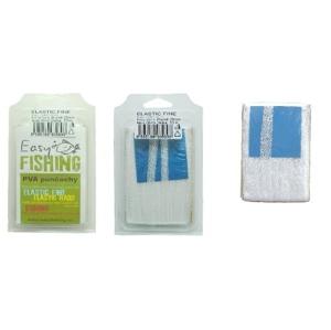 Easy Fishing PVA punčocha ELASTIC HARD 60mm 7m náhr. náplň