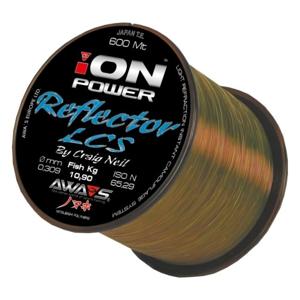 Awa-S Vlasec Ion Power Reflector Carp 600m - 0,35mm