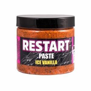 LK Baits Boilie Paste 200ml - ReStart - Ice Vanilla