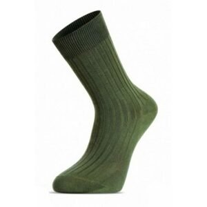 Dr. Hunter Ponožky Baumwolle (2 páry) - vel. 45-47