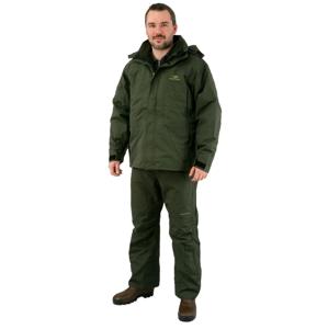 Giants Fishing Bunda + kalhoty Exclusive 3in1 ZDARMA! - vel. XL