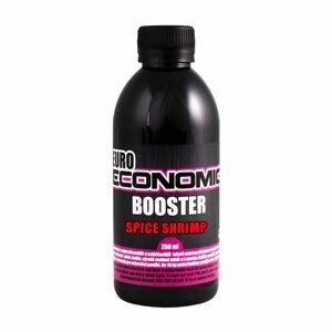 LK Baits Booster 250 ml - Euro Economic - Spice Shrimp