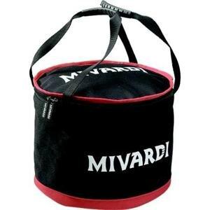 Mivardi Míchací taška na krmení s víkem L - Team Mivardi