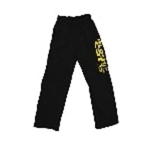 Black Cat Kalhoty Over Pants - vel. L
