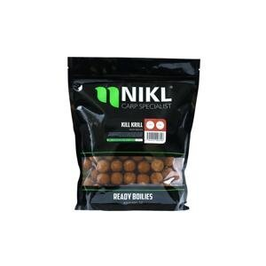 Nikl Boilie Kill Krill - 20mm 1kg