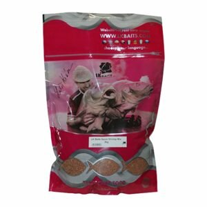 LK Baits Method Mix Spice Shrimp Mix 3kg