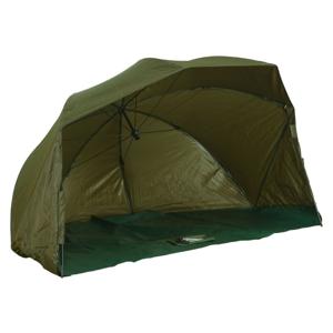 Brolly, deštníková konstrukce, přístřešky