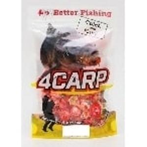 4Carp Foukaná kukuřice 200ml - RedFish