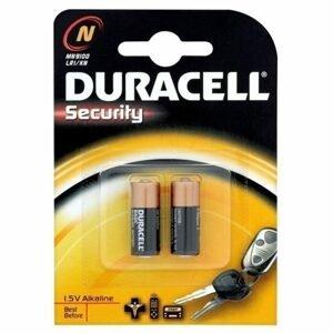 Duracell Baterie LR1 MN9100 B2 1,5v 2ks