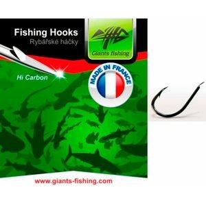 Giants Fishing Háčky s lopatkou Feeder 10ks - vel. 12
